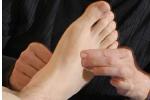 piede riflessologia