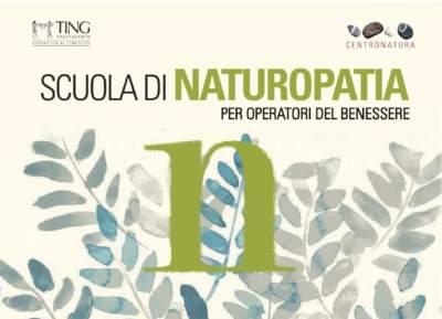 Centro Natura manifesto scuola di naturopatia
